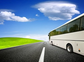 הסעות אוטובוסים במרכז